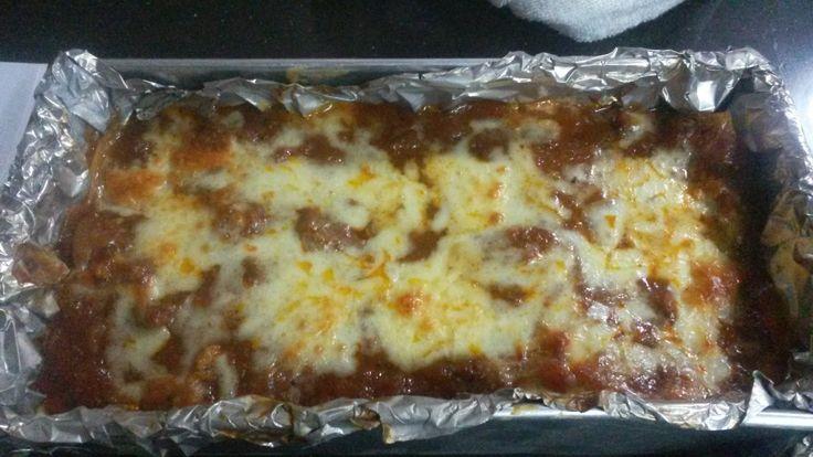 Himpunan Resepi Bonda...: Lasagna...
