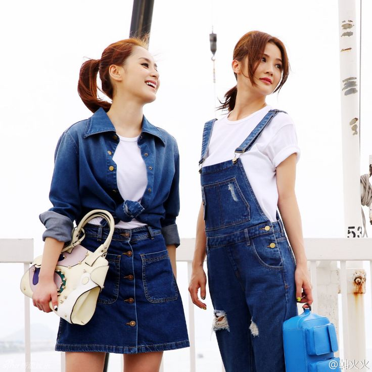 Twins Cantopop duo Charlene Choi and Gillian Chung  http://www.chinaentertainmentnews.com/2015/06/twins-charlene-choi-and-gillian-chung.html