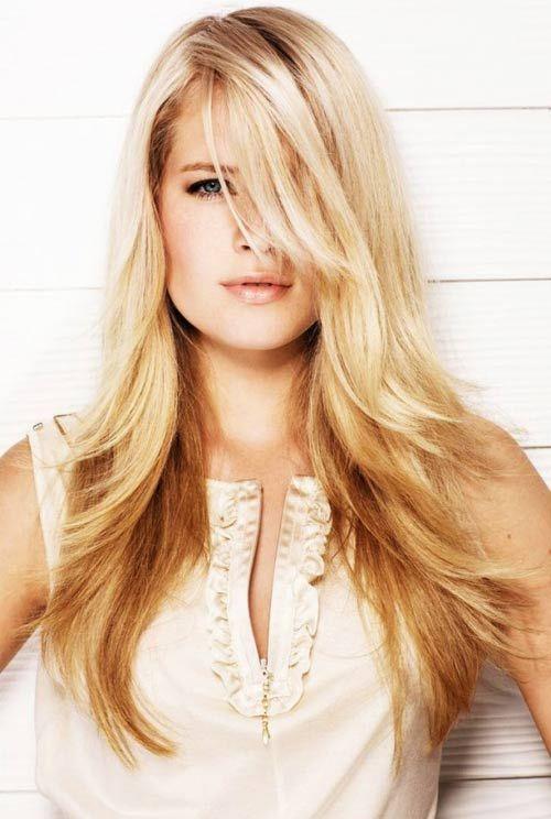 10 Cute Hairstyles For Long Hair
