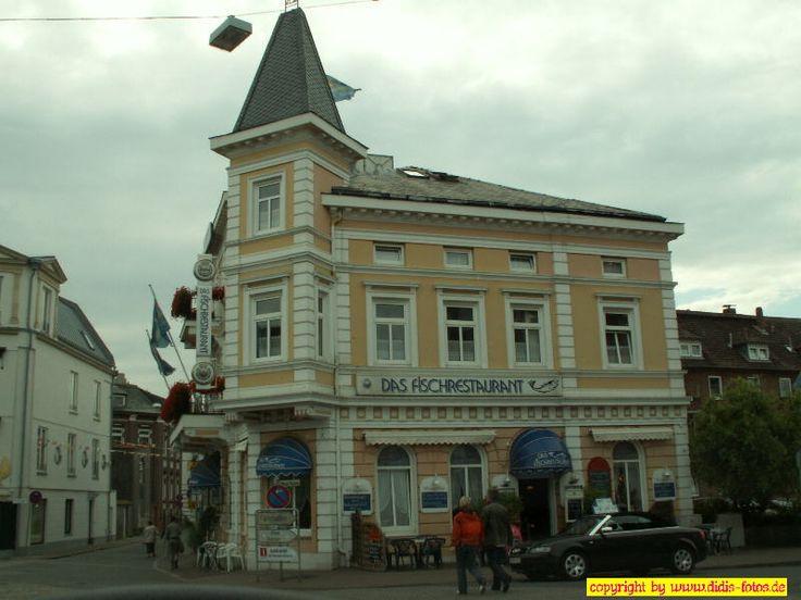 Restaurant in Cuxhaven