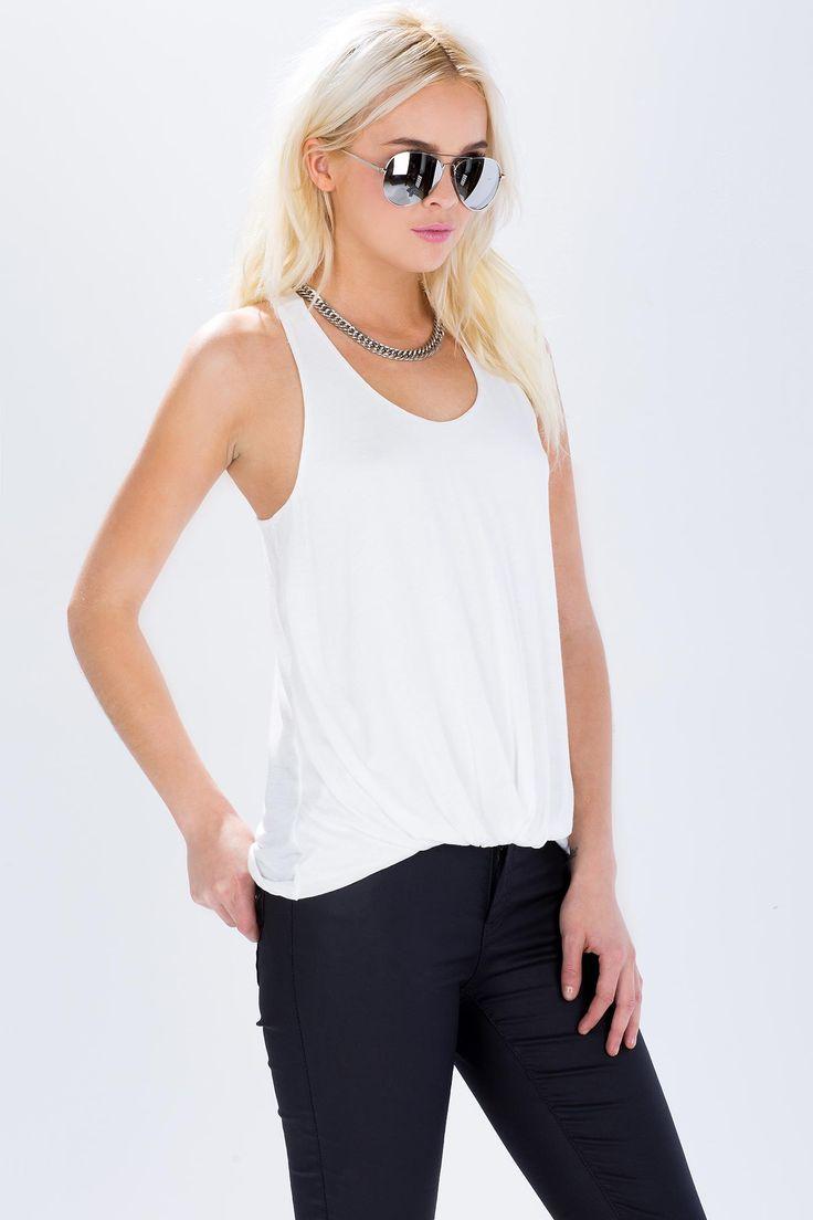 Топ Размеры: L Цвет: черный с принтом Цена: 679 руб.     #одежда #женщинам #топы #коопт