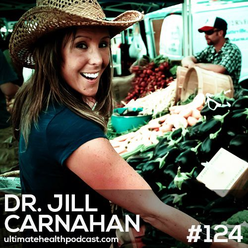 Dr. Jill Carnahan is your functional medicine expert, a prolific writer, speaker, and loves to infuse others with her passion for health & healing.