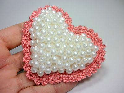 Kağıt Küpeler/beaded heart/ruhsar/
