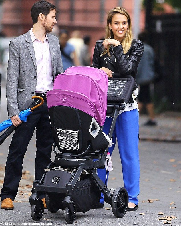 The Alist's favorite baby strollers From the practical