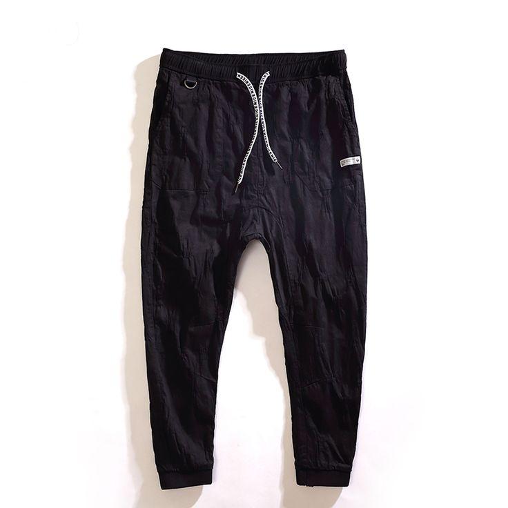 Sportswear Pants Mens Tracksuit Casual Pant Male Fitness Workout Pants Sweatpants Trousers Jogger Tactical Pants Plus Size