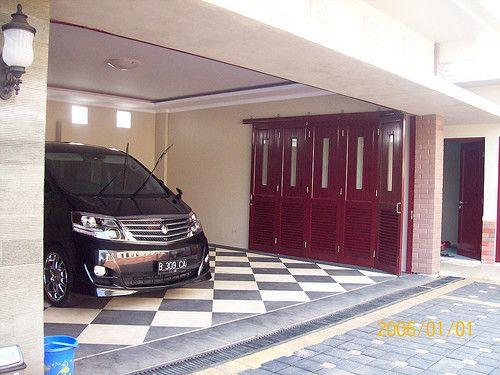 45 Model Garasi Mobil Minimalis, Modern, Dan Unik - Memiliki kendaraan pribadi bisa dibilang adalah impian semua orang, apalagi bagi mereka...