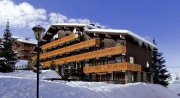 Meribel Ski Resort