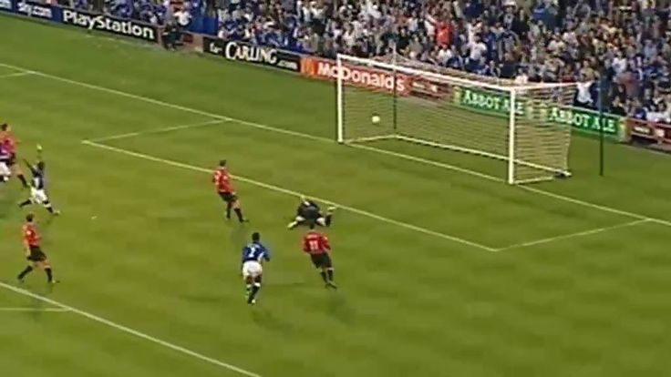 TOP 10 TUESDAY It's that time of week again... Enjoy some brilliant #BPL goals courtesy of League originals Ipswich Town Football Club: