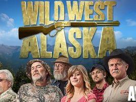 ❥ Wild West Alaska