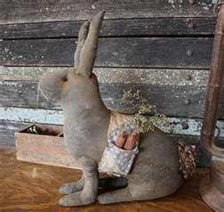 Prim bunny.  LOVE IT!