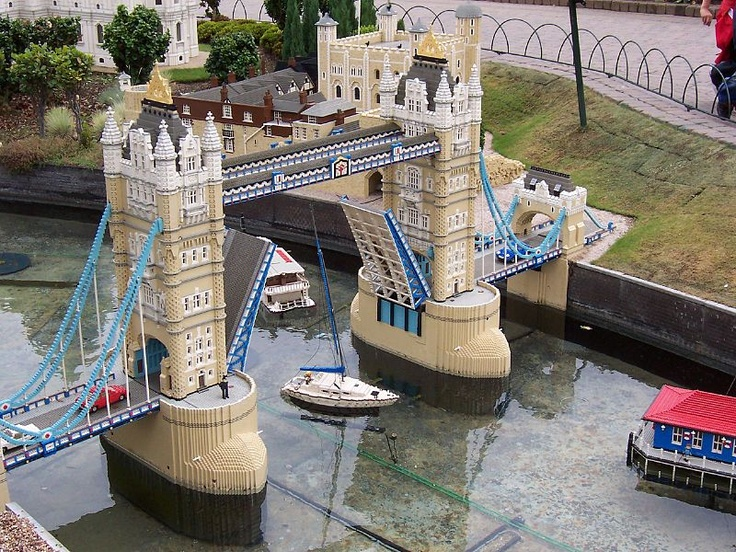 Image detail for -REINO UNIDO | TECNICO MANTENIMIENTO HOTEL LEGOLAND | Windsor | Ingles ... #LEGO