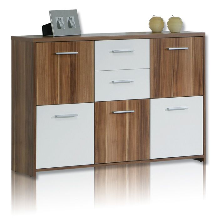 ROLLER Sideboard QUADRO