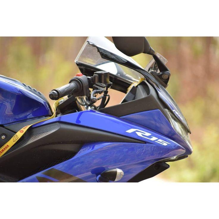 R15 Yamaha, Bike Photography, Sport
