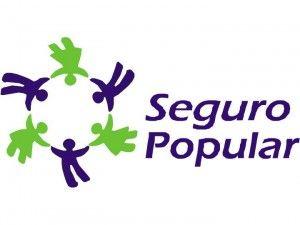 En 2002, se crea el Seguro Popular de Salud, como otro de los programas para mitigar los gastos que las familias pobres de México no pueden cubrir.