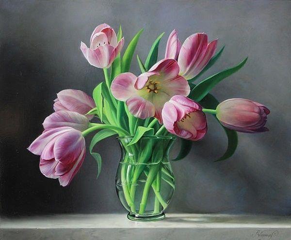 Impressioni Artistiche : ~ Pieter Wagemans ~