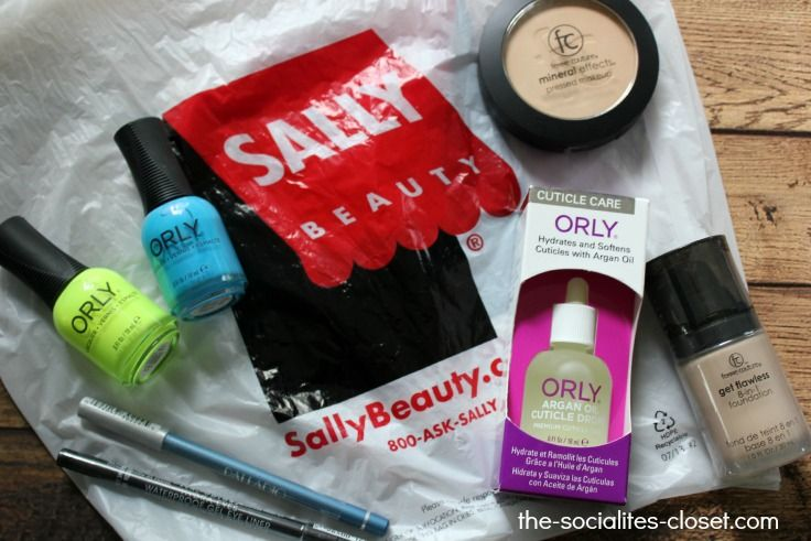 Have you ever shopped at a Sally Beauty Supply store? See what I thought. @Sally Beauty  #SallyBeauty50 #ad http://www.the-socialites-closet.com/2014/05/professional-beauty-supply-stores-consumers.html