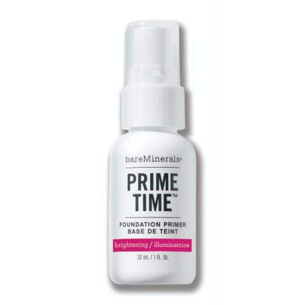 bareMinerals Prime Time® Brightening Foundation Primer (30ml)