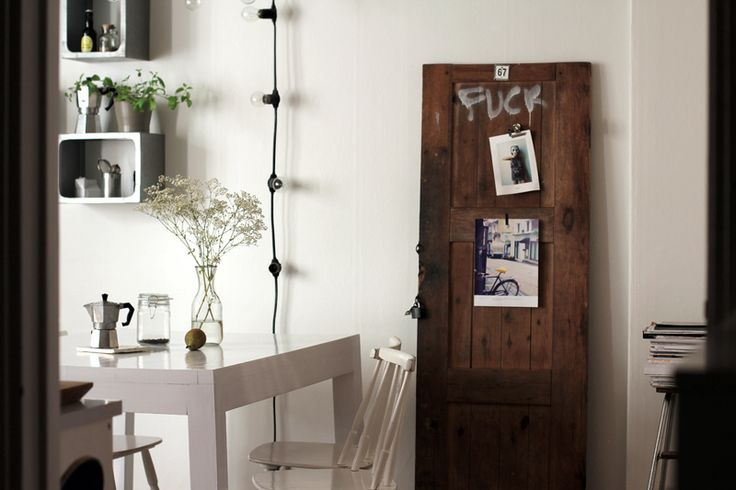 RAW Design blog: SNAPSHOTS FROM HOME