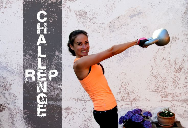 Kettlebell Workout - Übungen für Anfänger - Hiit - Straffe Arme - gesund...