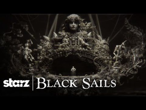 By far my favorite opining title sequence to any show or movie. Season 3 is killing it. Such a well written show.