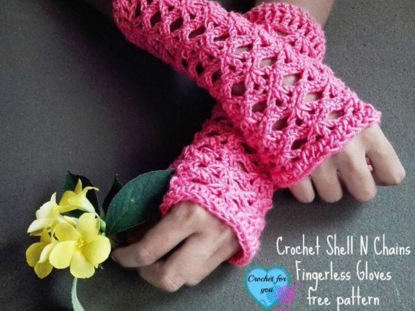 160 besten Crochet Accessories Bilder auf Pinterest | Kostenlos ...