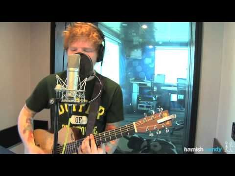 Ed Sheeran Vs. Macklemore - Same Love- Repining because I love it and I wish it was longer!