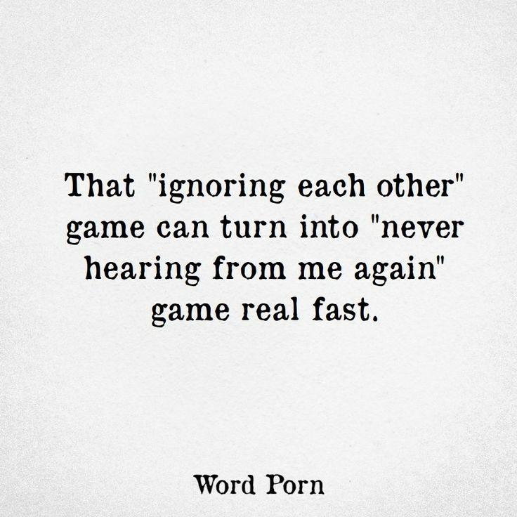 So true..and sad..