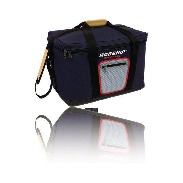 Сумка-холодильник Robship 70889630 45 x 30 x 30 см темно-синия  - Артикул: 9518200060;  - Производитель: Robship;  - Страна произв-ва: Швеция