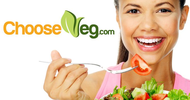 ChooseVeg.com is a guide to vegetarian and vegan living, providing news, videos, vegan recipes, and information about the positive impacts that a vegetarian diet can have on animals, the environment, and your health.