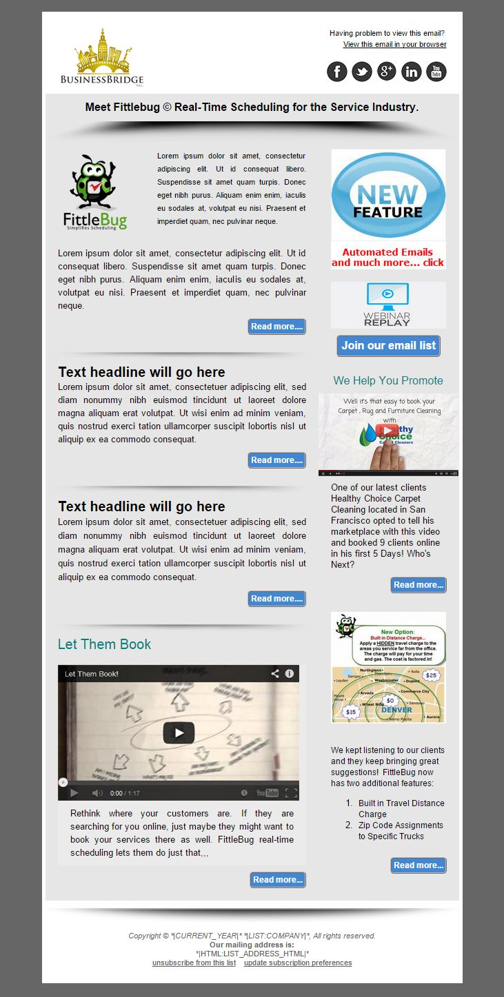 60 best Email template images on Pinterest | Email templates, Email ...