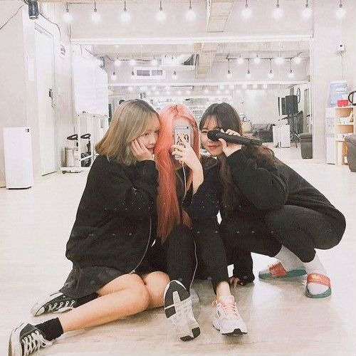 Image result for three ulzzang friends | ulzzang | Friends ...