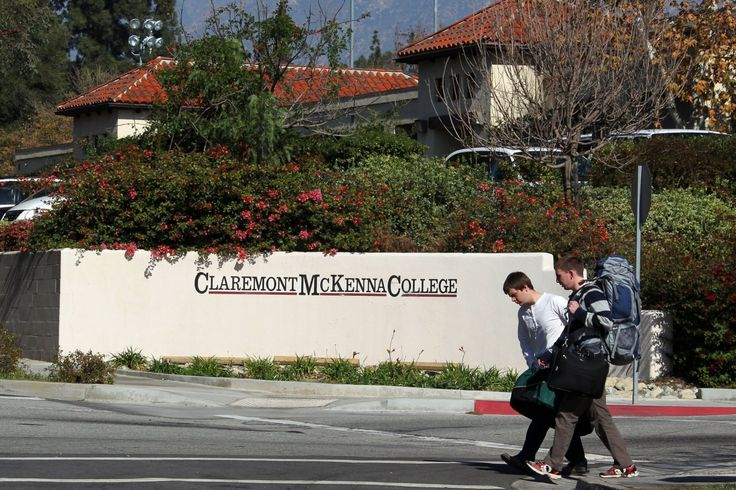 Claremont McKenna College, Claremont, California