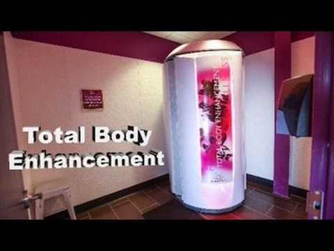 total enhancement machine at planet fitness