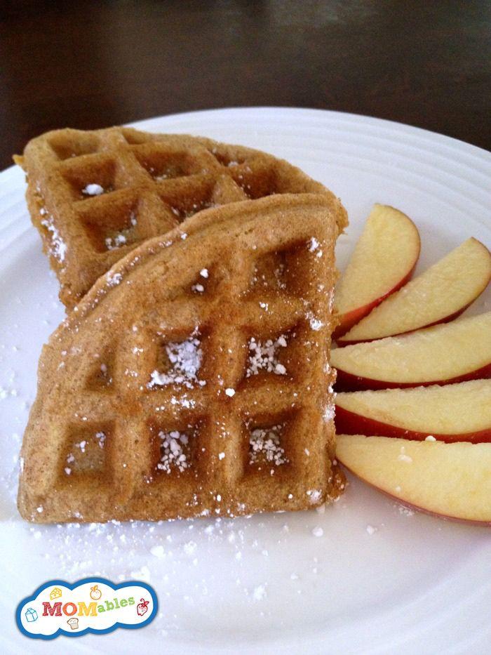 Allergy-Friendly-Waffles-Gluten-Soy-Dairy-Egg-Nut-Free-Recipe