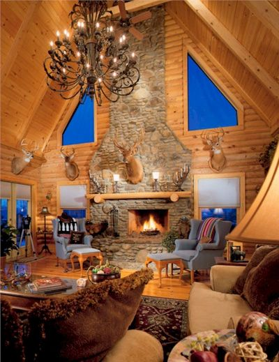 My Second Dream Home