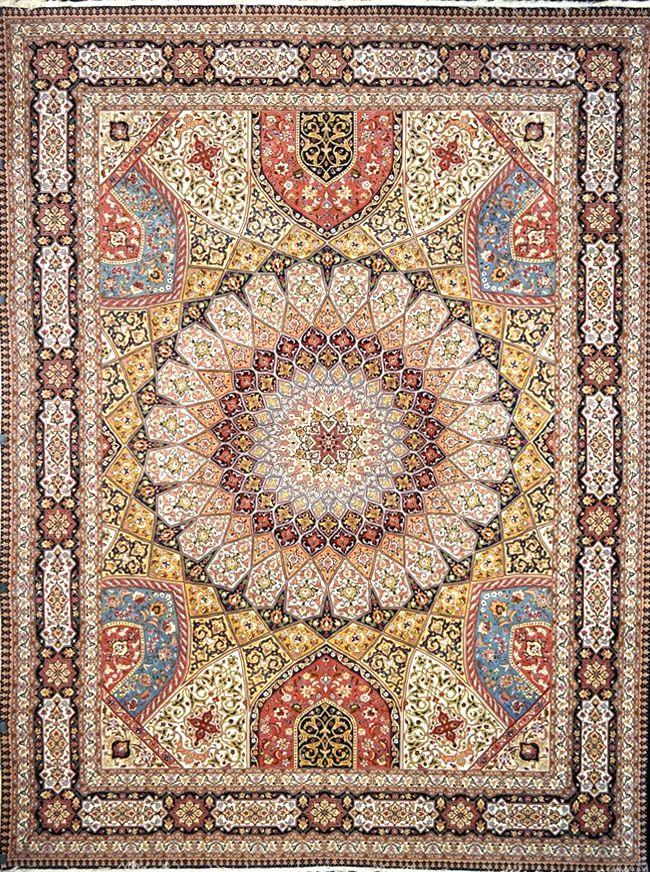 Can You Put An Oriental Rug On Carpet Vidalondon