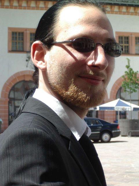 Robert Ziesche
