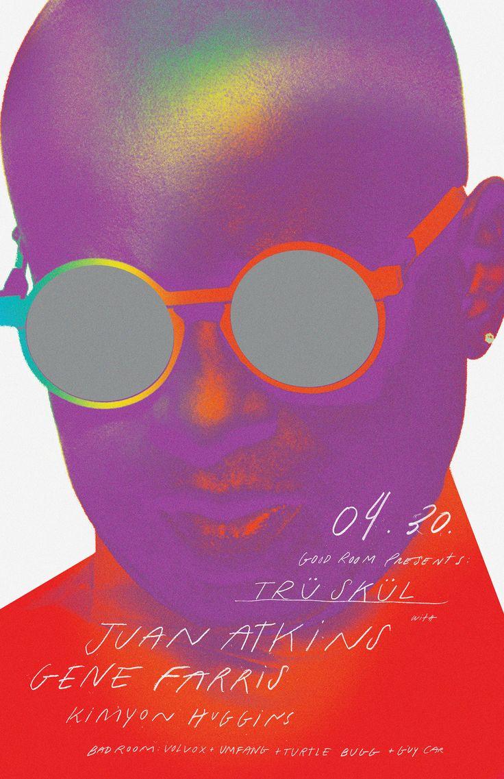 "braulioamado: ""New Good Room Poster """
