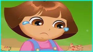 Dora Hand Doctor Caring - Dora The Explorer - Dora Games - YouTube