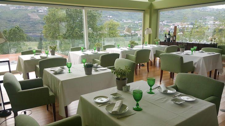 The Wine House Hotel Quinta da Pacheca, Lamego | Viaje Comigo