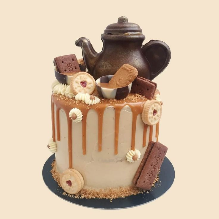 17 Best Images About Birthday Cakes On Pinterest