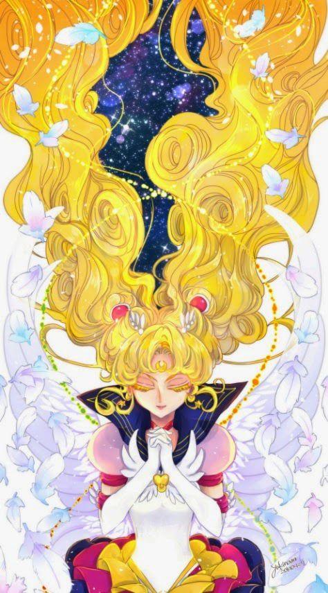 Imagen de sailor moon, anime, and usagi