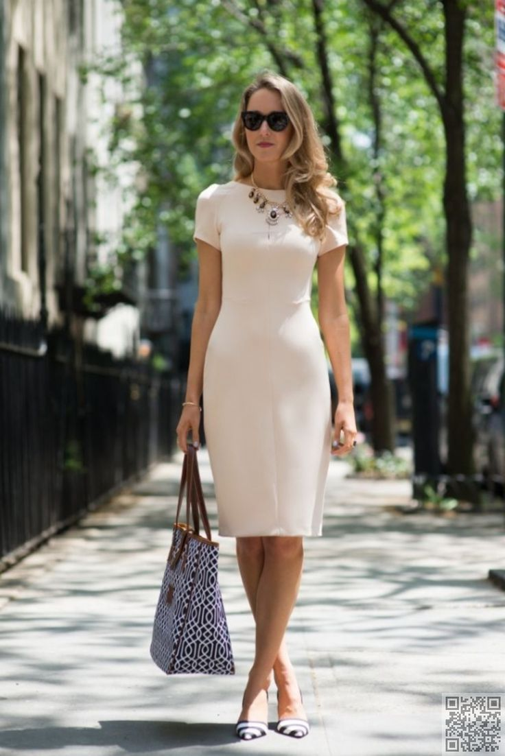 13. #Neutral and Classy - This is What You #Should Wear to an Interview ... → #Money #Guidance