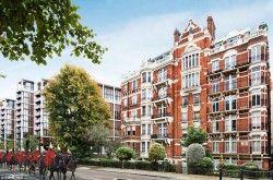 50.000 Pfund pro Woche für das teuerste Penthouse Londons