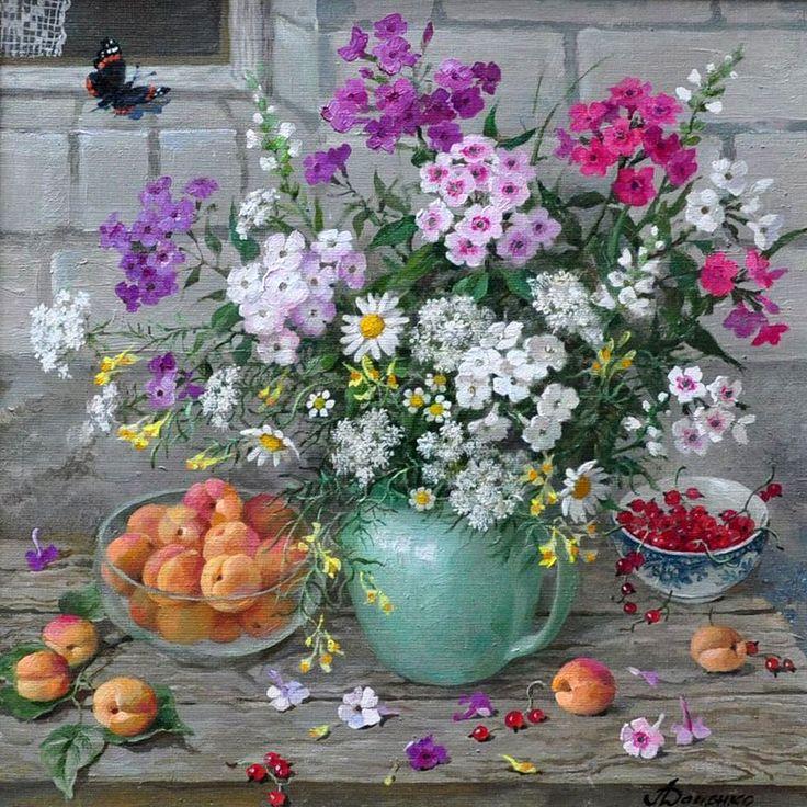 Lydia Datsenko (b.1948) — (800x800)