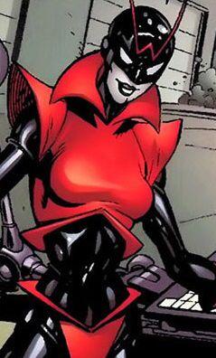 Hope Pym.