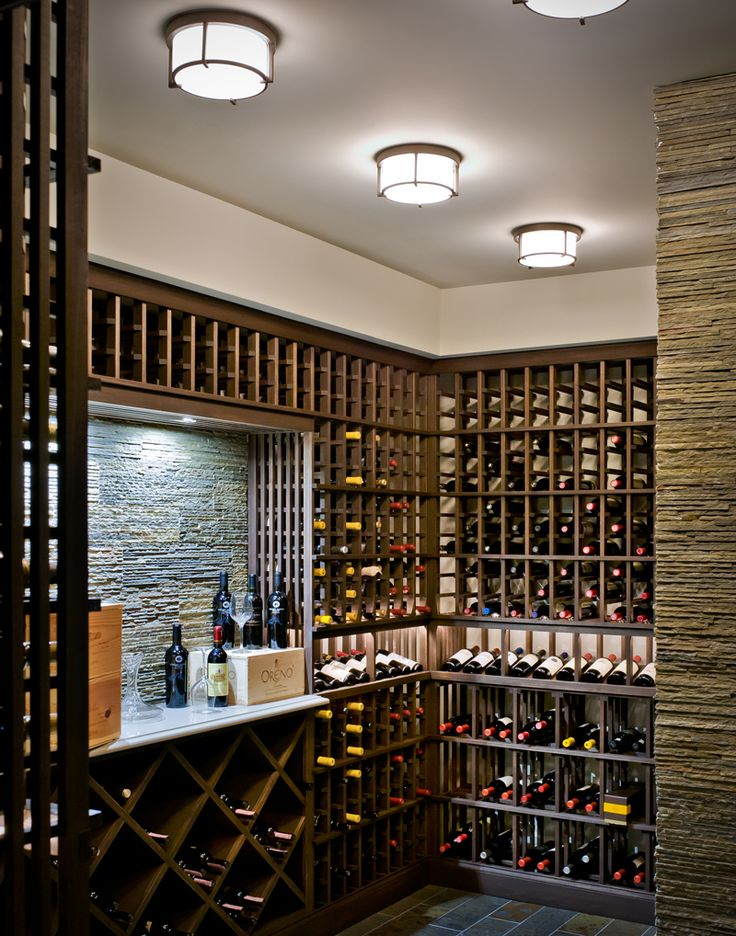 Basement Wine Cellar Ideas Collection Entrancing Decorating Inspiration