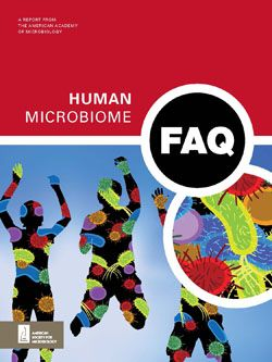 FAQ: Human Microbiome, January 2014