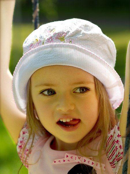 Lil Kristina Pimenova