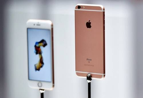 Apple slashes prices of iPhone 6s and iPhone 6s Plus by up to Rs 22000